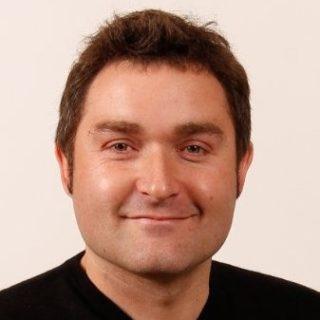 Alban Dechelotte