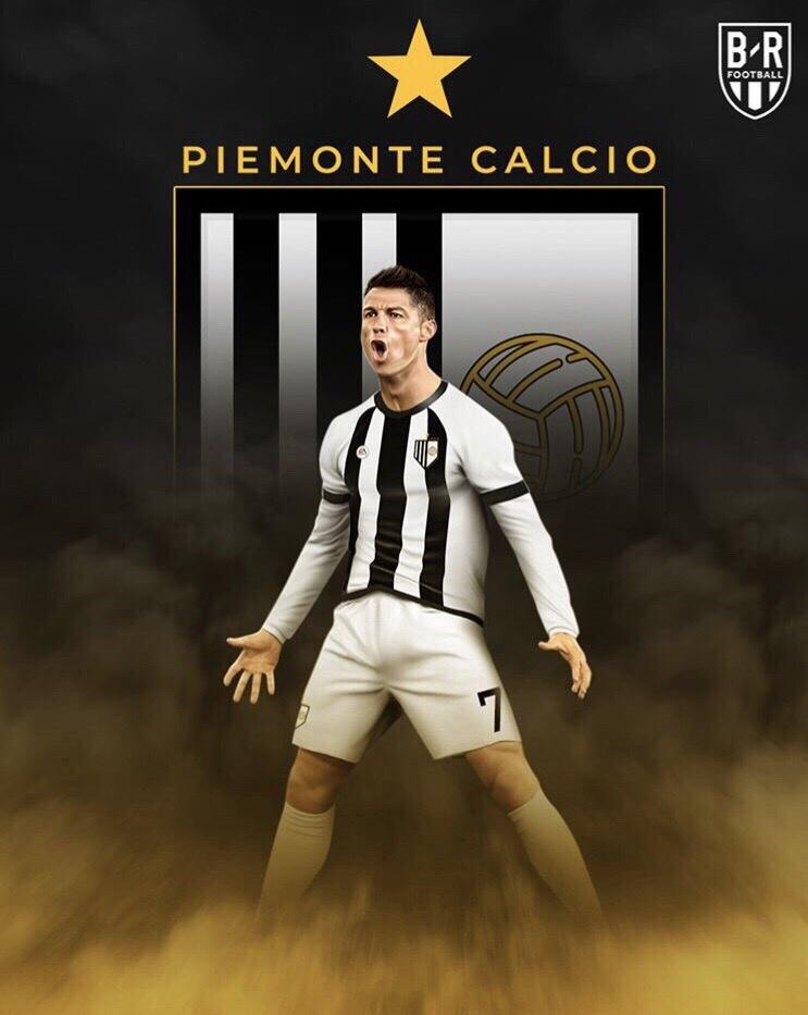 Piemonte Calcio club FIFA 21